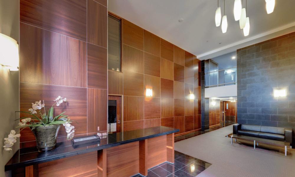 Building Management Notices -