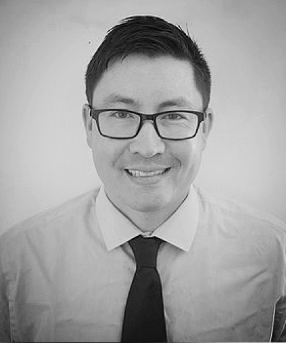 Matthew Hasegawa