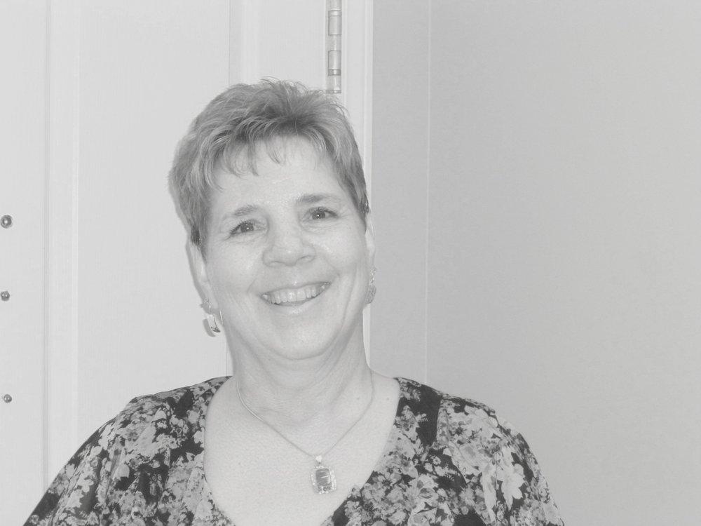 Ellen Robb