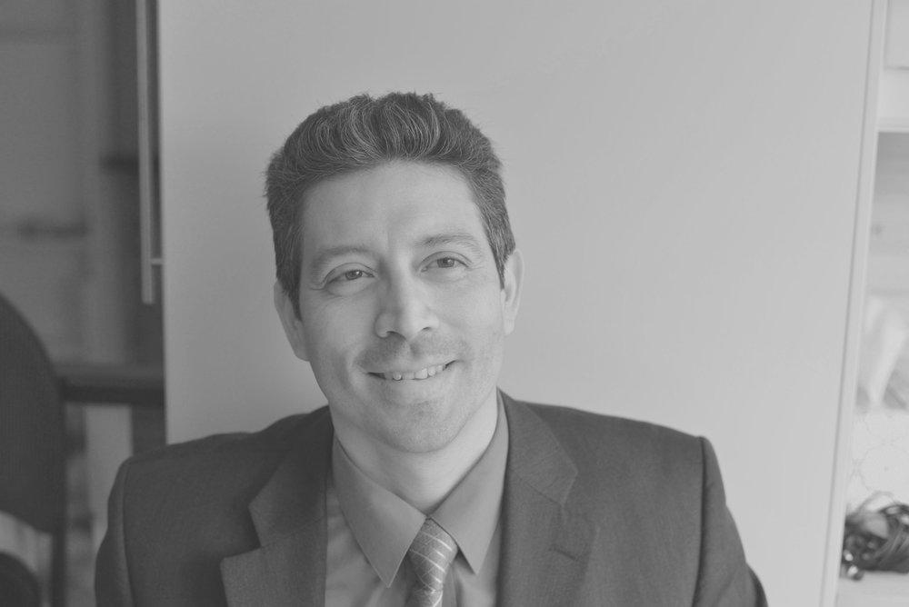 Joaquin Benitez