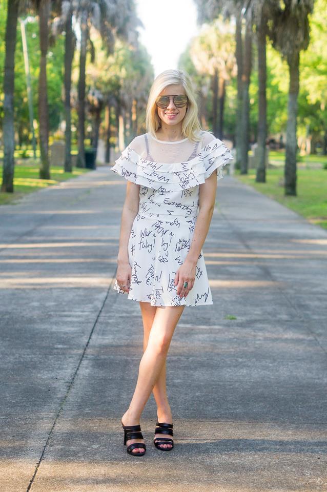 Say What, Liz Best, Liz-Best, Delaney O'Connor Photography, Pixie Market Matching Set, Shopbop Clip, Nordstrom Shades