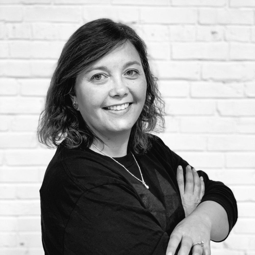 Erin McElroy - Make Manager