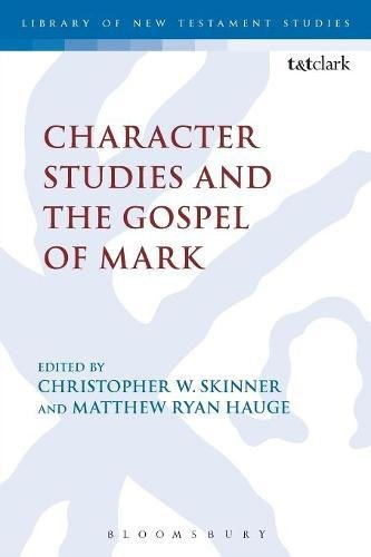 Character Studies and the Gospel of Mark.jpg