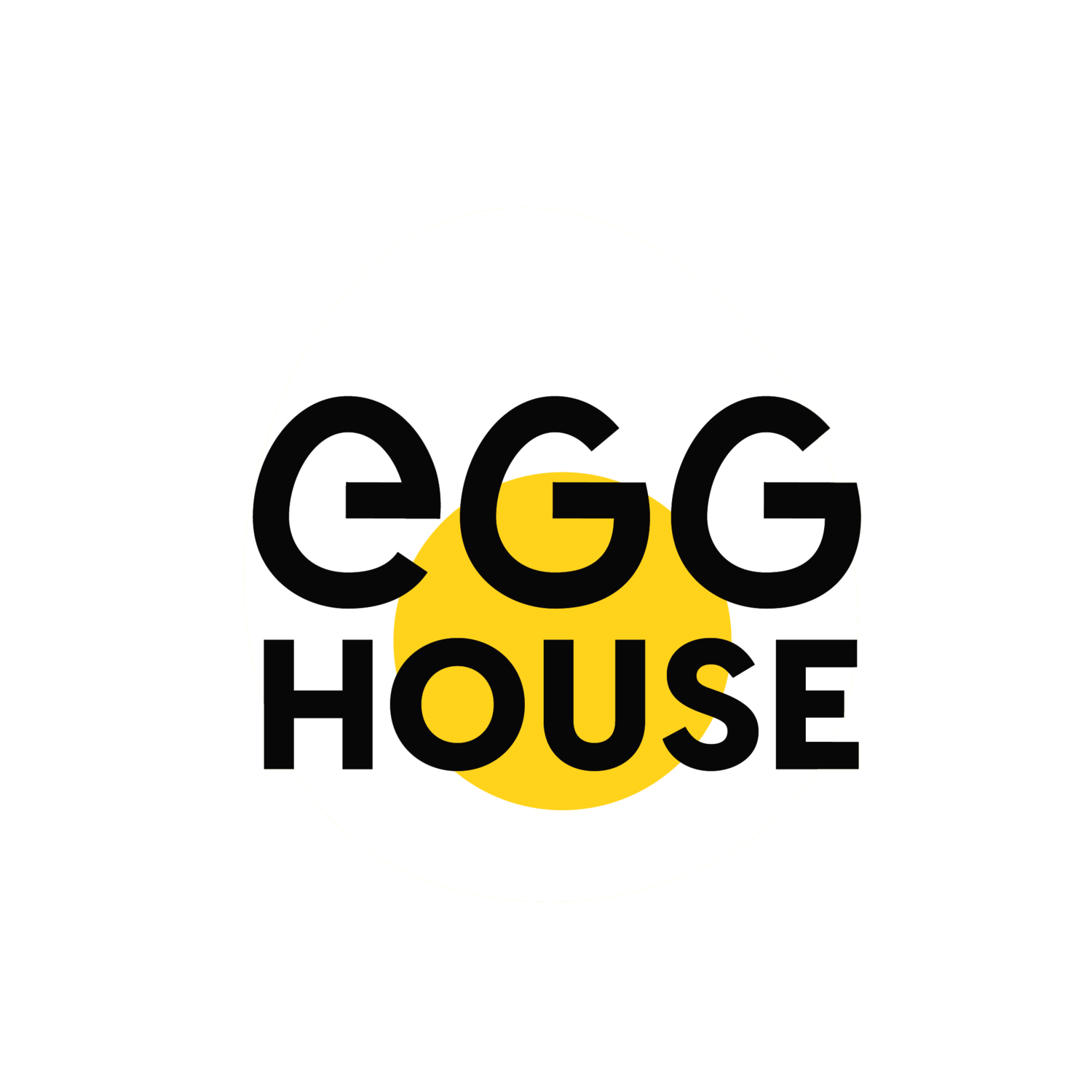 THE EGG HOUSE