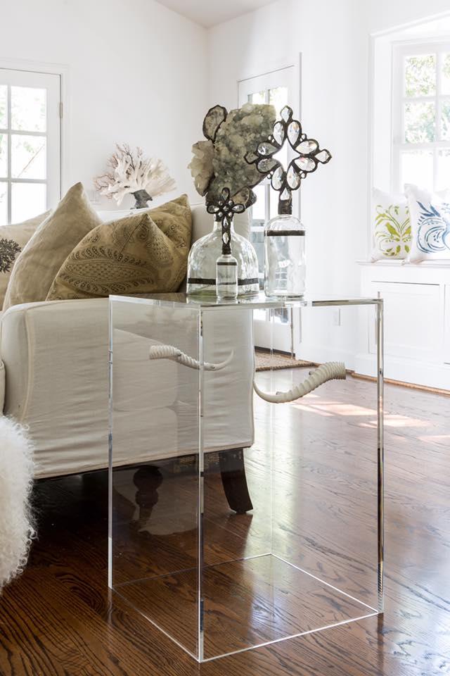 Jamie Deitrich Designs, LA offered through the URBAN atelier