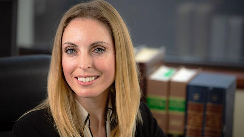 Sharon R. Vosseller - ASSOCIATEsvosseller@mhickslaw.com