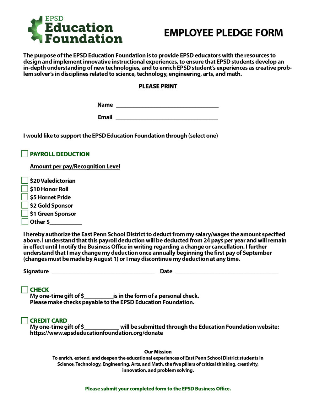 Employee Pledge Form.jpg