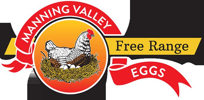 Manning Valley Free Range Eggs