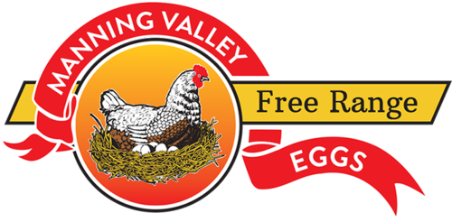Manning Valley Free Range Eggs