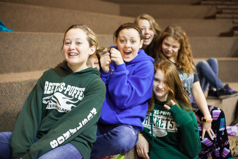 Current events - Click here for news about our latest events for students, camps, and fundraisers.