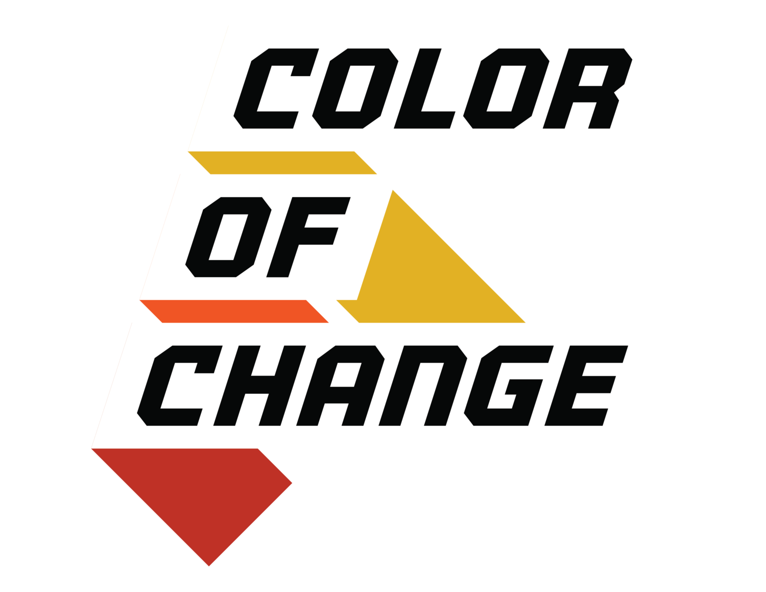 Color Of Change Shop