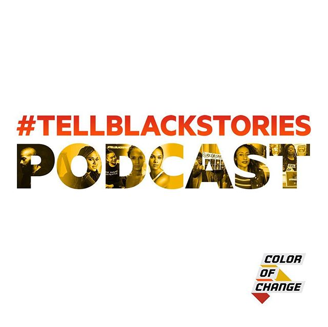 #ICYMI: We just premiered our new #podcast: #TellBlackStories! Season 1 host @baratunde talked with an array creatives, activists, and change-makers about how they're driving the movement for authentic representations of Black people throughout media.  Listen to #TellBlackStories via the #linkinbio, and subscribe on @applepodcasts and @spotify.