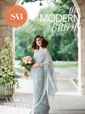 South Asian Bride -  December 2018