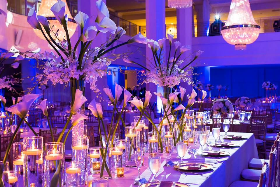 Temilola Banjoko - Tracy and her team at Utopian Events did a wonderful job for my event! The decor was elegant, tasteful and absolutely gorgeous! Tracy is an absolute pleasure to work with and will definitely make sure you get all you desire and more!