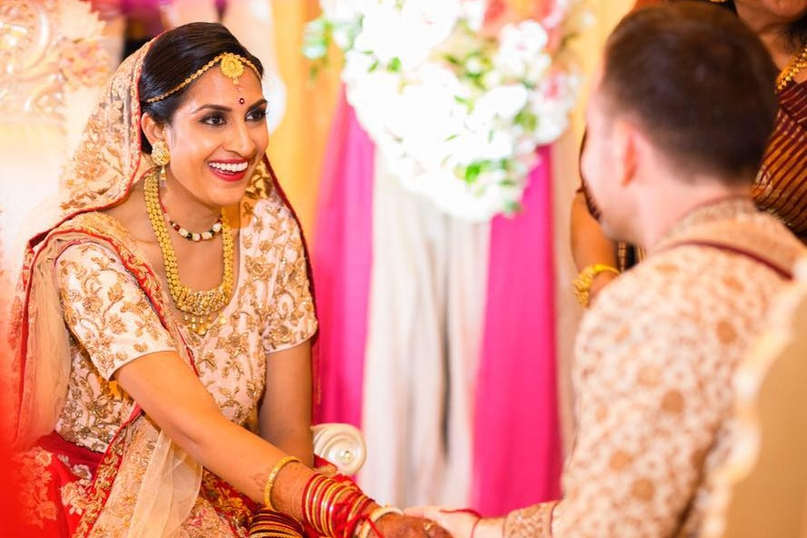 Sheena & Chandler Martin - Shushil and his team at Utopian Events went above and beyond to make my wedding day dreams a reality. From our very first phone call, to the morning of the wedding Shushil was extremely communicative and supportive of everything. His ideas, rentals, floral arrangements are all brilliant. Being a fusion wedding, he was still able to make sure that all areas were set up to go straight from the ceremony to the reception seamlessly.2 of my best friends have also used him and also had absolutely gorgeous weddings.Highly recommended.THANK YOU Shushil and Utopian Events for making my wedding day a dream!