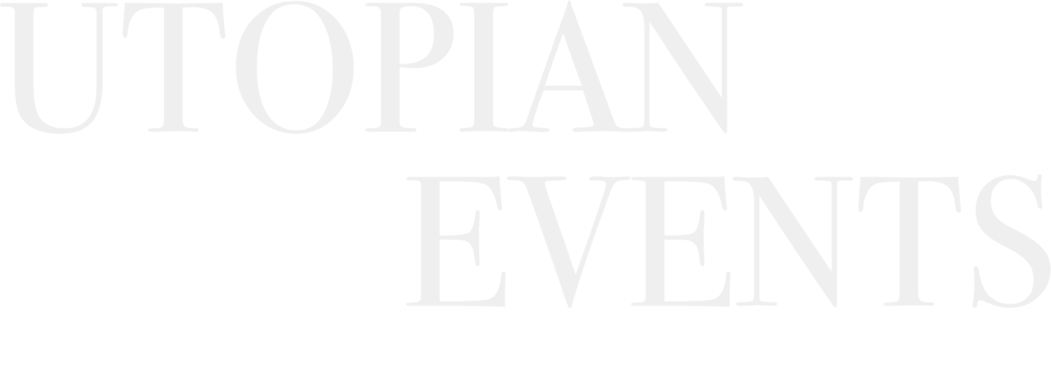 Utopian Events