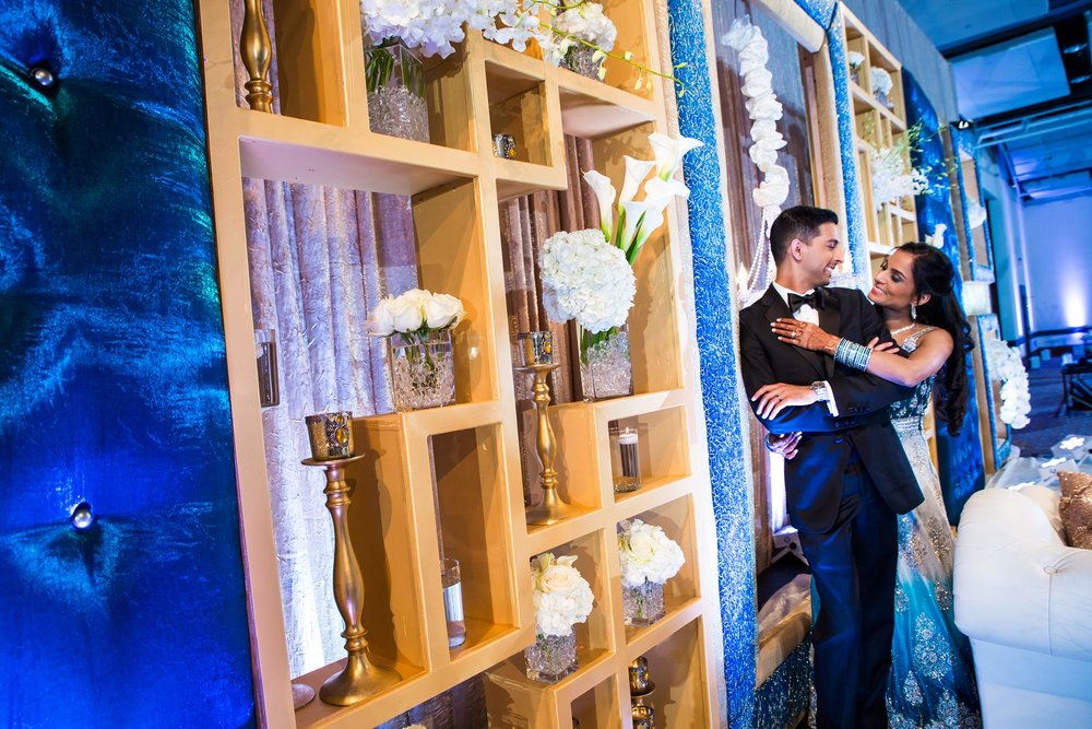 Lincoln Patel - The entire Utopian Events family worked together over the last year to develop a wedding weekend better than we could have ever imagined! We were referred to UE by some friends that have previously used them. After meeting with several different decorators, we knew UE was for us!Shushil spent the time to listen to exactly what my wife and I wanted and more importantly, didn't want. He would give us his opinions on what he thought would look good, but if we didn't like it or wanted to go a different direction, he would embrace it or let us know if it would look horrible! Shushil was patient with me as I constantly changed décor themes entirely on him when a new shipment of things came to his office that we would fall in love with. No task was too big or too small for the UE team to handle and the best part of it all is they did it with a smile on their faces until the very end.UE is great for couples both in and out of town. Since we were based out of New York and doing the wedding in GA, he was very accommodating to our schedules and would stay later or work through breakfast and lunch if need be. He also helped keep peace between the families when we all wanted different things.UE was great to work with and I would highly recommend them to anyone that has their entire wedding planned out in their head or no idea where to even start...UE will be there to help!