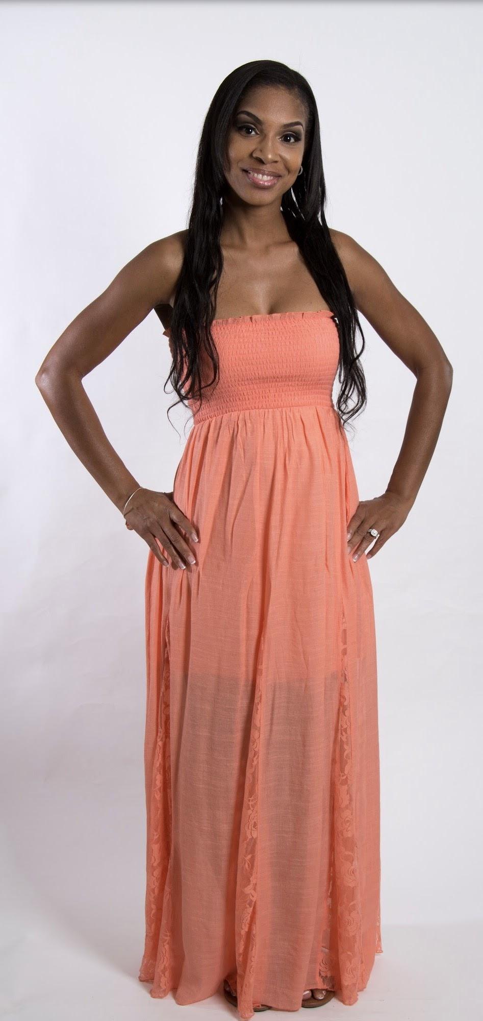 Dress:  Venus