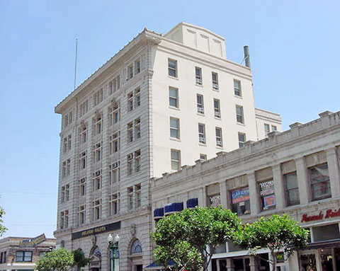 Old Lloyd's Bank