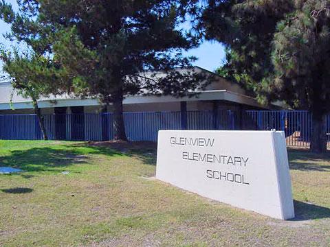 Glenview Elementary Modernization
