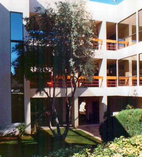 Grand Terrace Professional Plaza