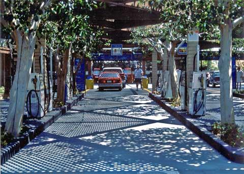 Car Wash Lane
