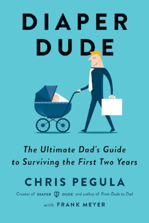 Available at Amazon.com - Perfect gift for baby showers, Father's Day, etc.