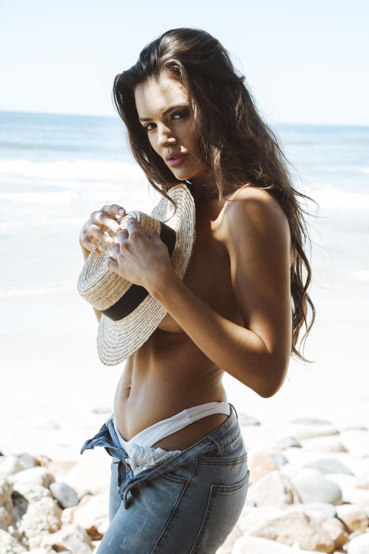 Amanda Blanks