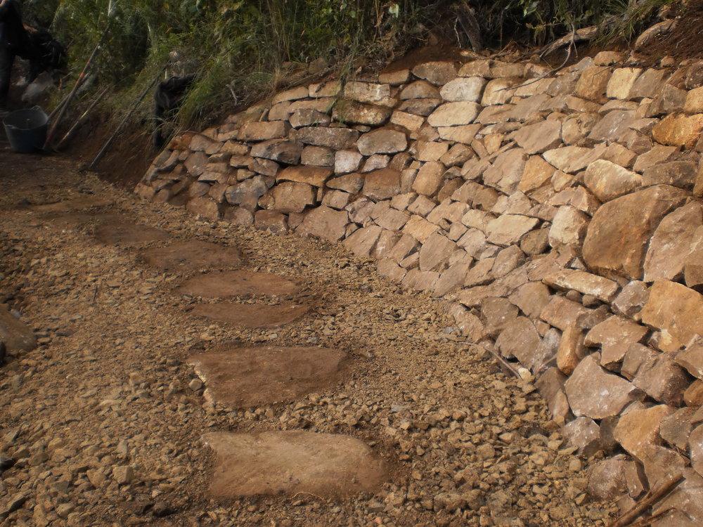 Steeping Stone Paving