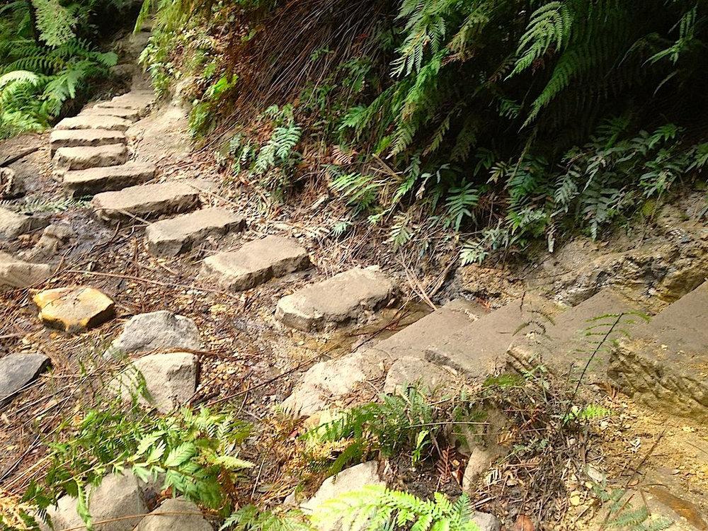Brett's stepping stones and Thor's steps .jpg