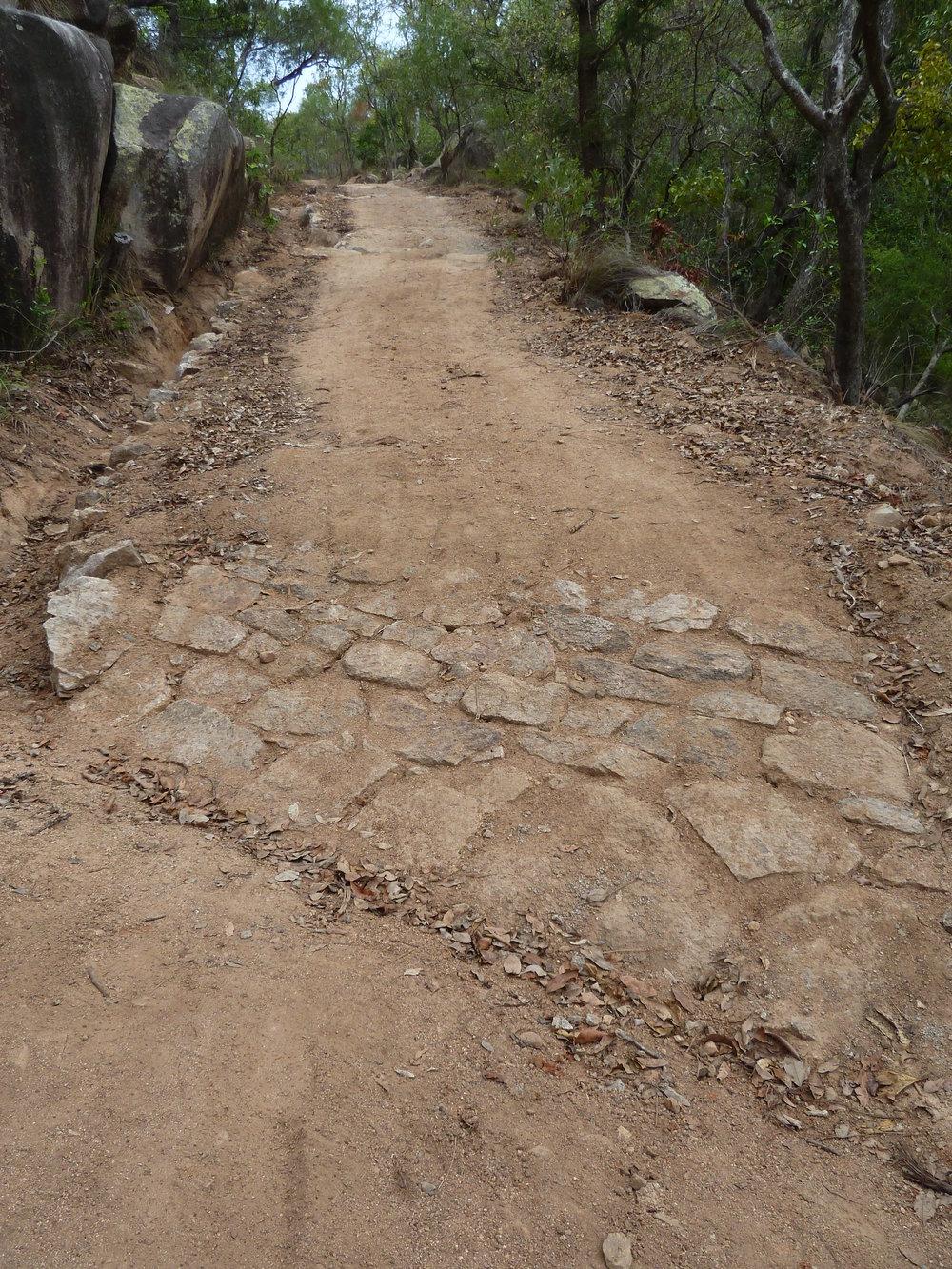 Causeway