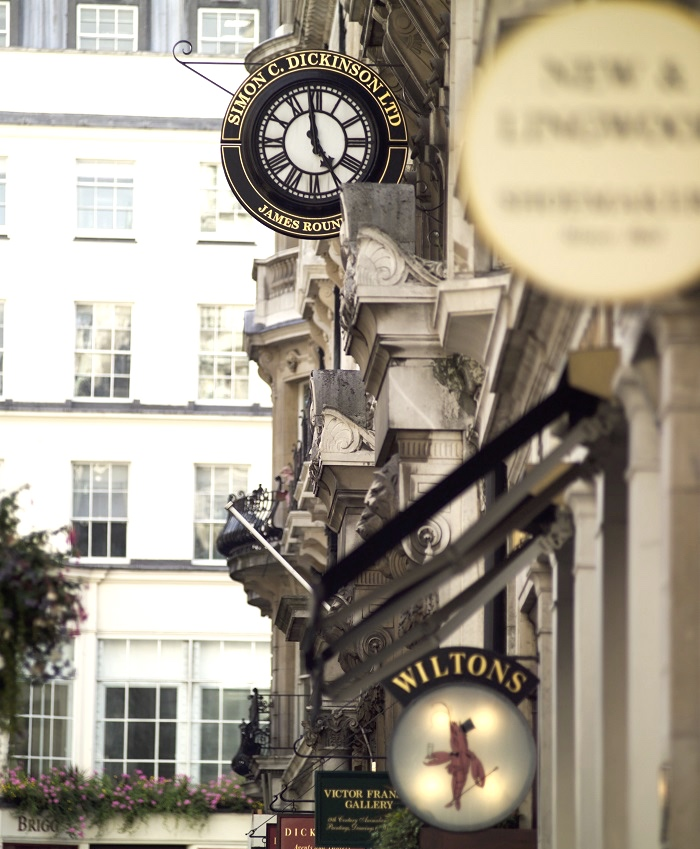 - Today, Jermyn Street remains home to the world's leading men's lifestyle brands, preserving a tradition forged by the nobility of the 19th century and maintained today by London's finest gentlemen.