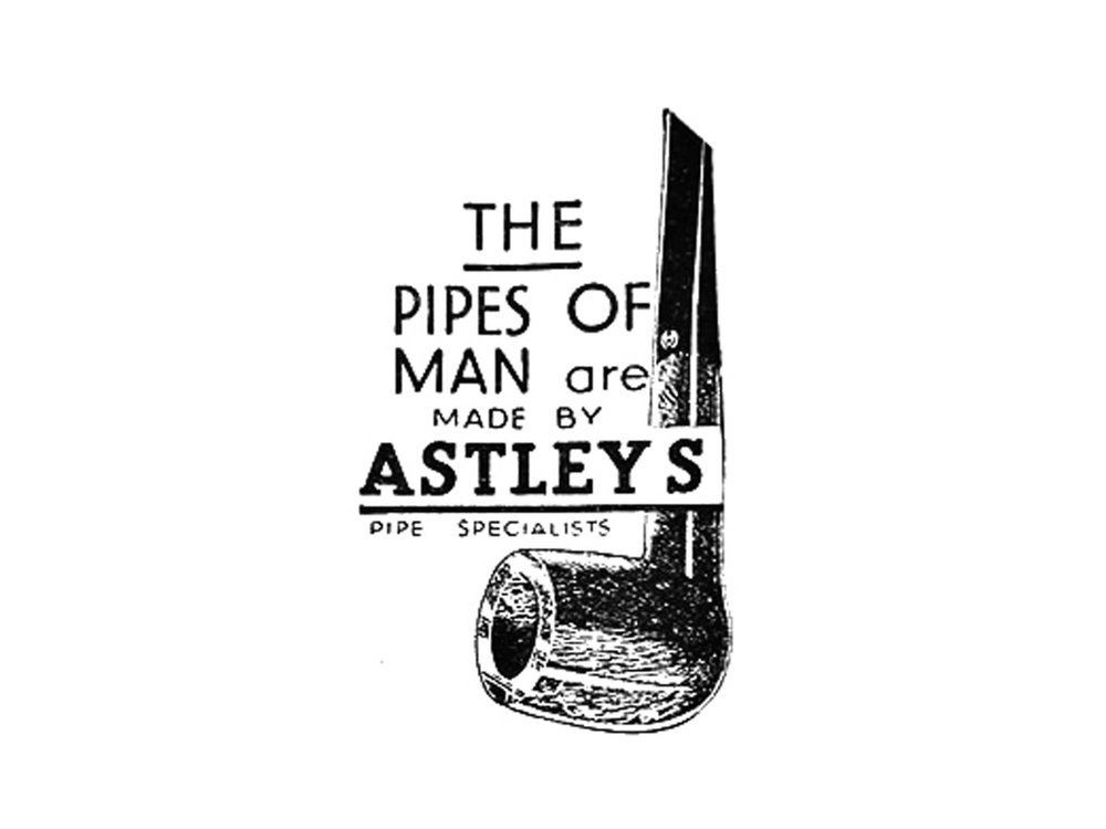 - It was here that WM Astley & Company sold bespoke pipes produced by the most esteemed craftsmen of the British Empire, including Charatan, James Upshall, L&JS, Bill Taylor of Ashton pipes, and Dunhill, who created specialist pieces that lived up to Astley clientele's ever lofty expectations.
