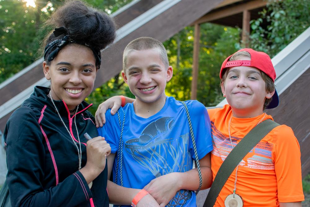 Support Camp Quest Kansas City - Volunteer registration for this summer's camp session is complete. If you missed out this year, there are still ways that you can help support CQKC.