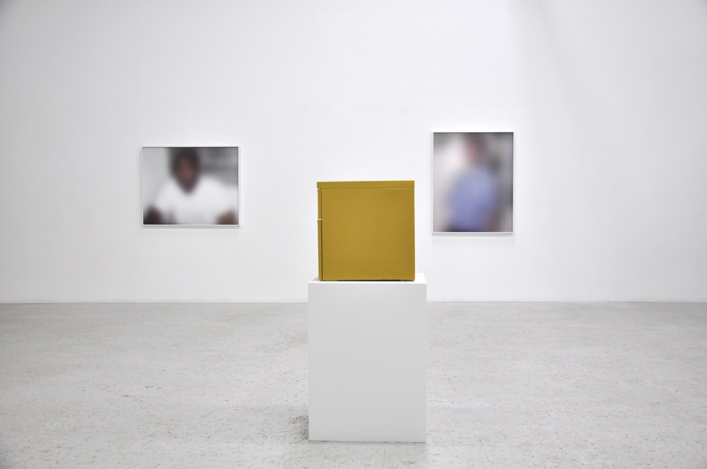 Installation View | A Recounting