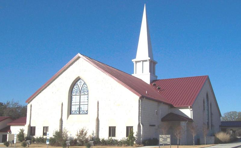 First Baptist Church, 2001- Present.
