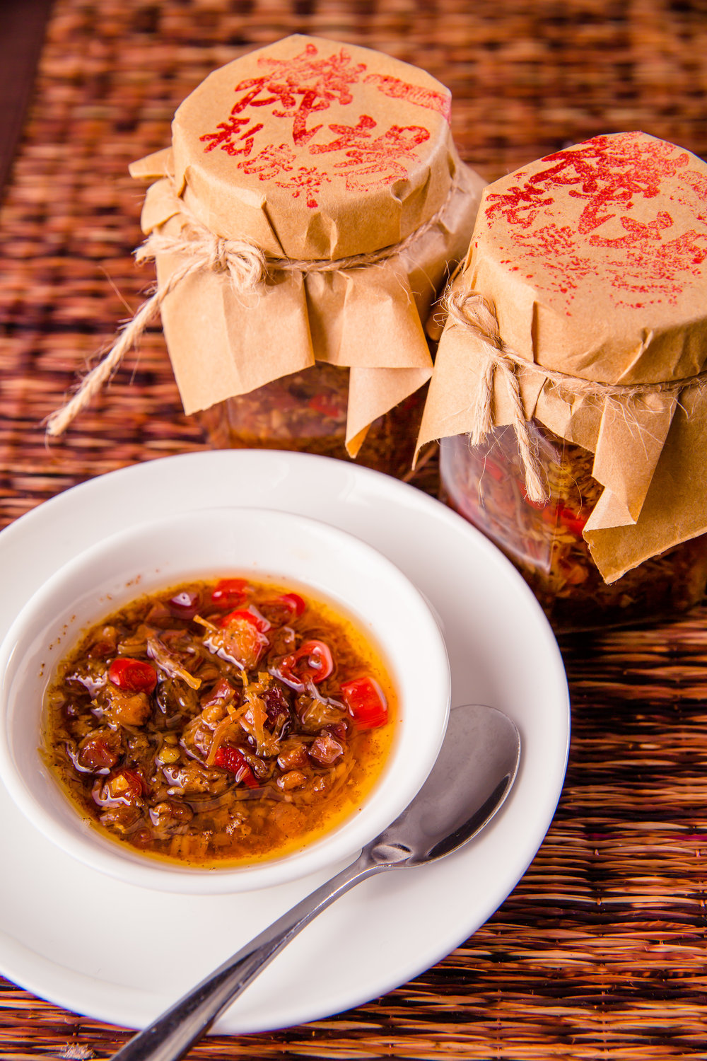 How To Video: Chef Sum Shares A Step-by-Step Guide on How to Make His Signature XO Sauce