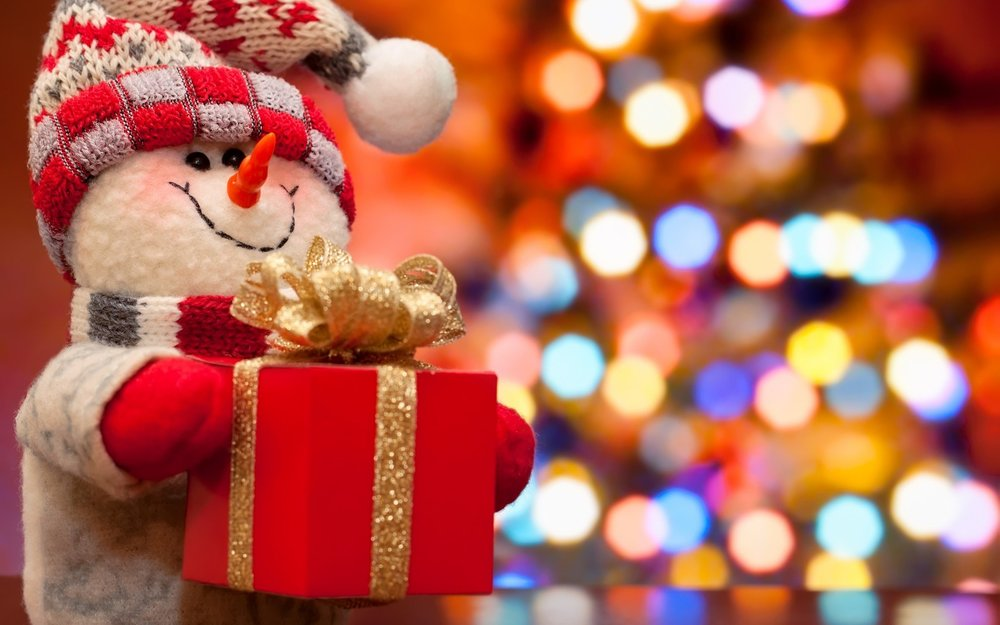 Celebrate Christmas with Us! We launch a range of ways to celebrate festivities at the airport