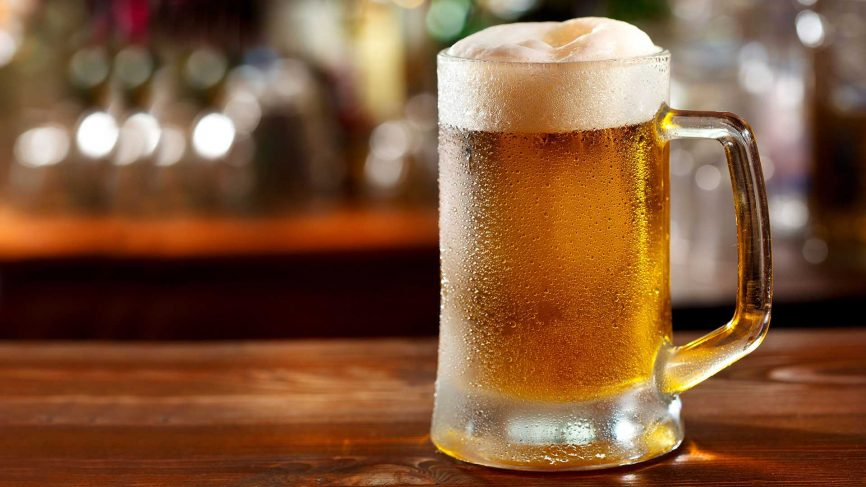 Moon Bar: Enjoy Craft Beers – Buy 1 Get 1 Free Promotions