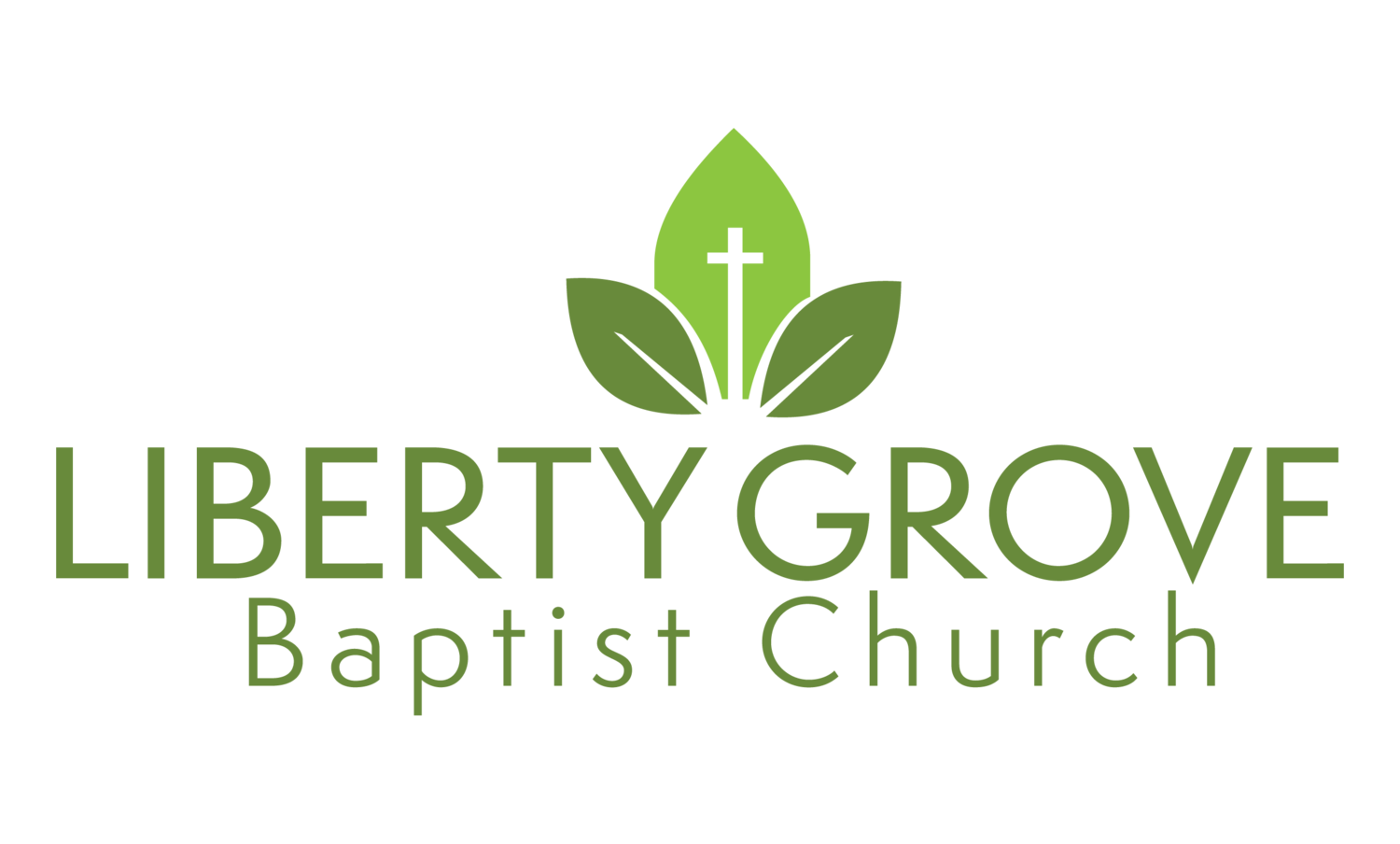 Liberty Grove Baptist Church