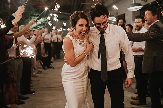 M E A T T H E A D A M S We're having flashbacks to this magical day a few weeks ago! Maddie & Wesley met at a butcher shop and now own one of their own (@barebonesbutcher)!! Out team loved working with @carldentondesigns to create a wedding that incorporated their love story! Congrats you two!  PC @katesippi  Florals @carldentondesigns  Rentals @musiccitytents  Dress @lvdbridal  Venue @thereservevenue  Cake @dulcedessertsnashville  Catering @junipergreenkitchen