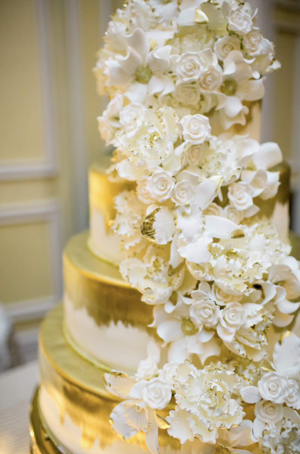 NINTHANDEVERETT.COM | LUXURY WEDDINGS & EVENTS