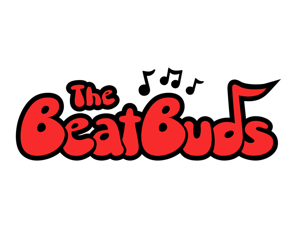 the BeatBuds logo