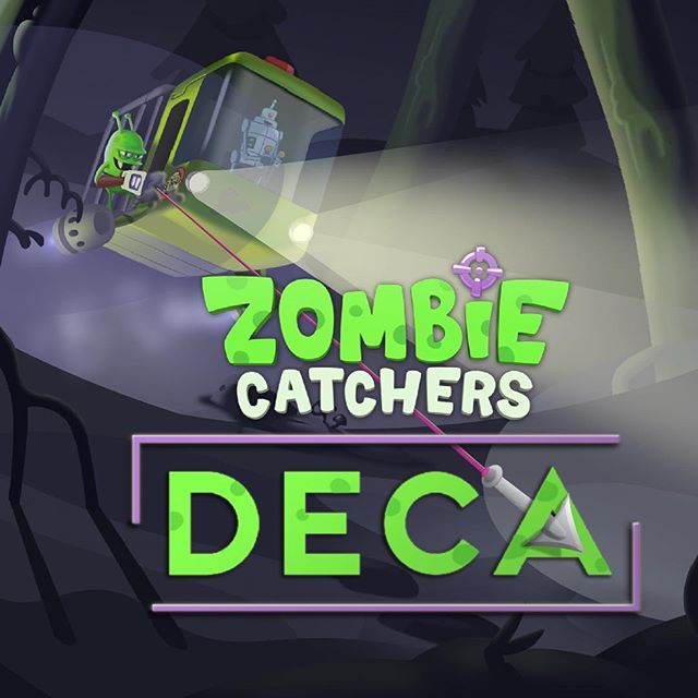DECA Games has acquired Zombie Catchers from Two Men and A Dog! We are planning new features and content and look forward to developing the game alongside all of its passionate fans. Thanks for your support and stay tuned!