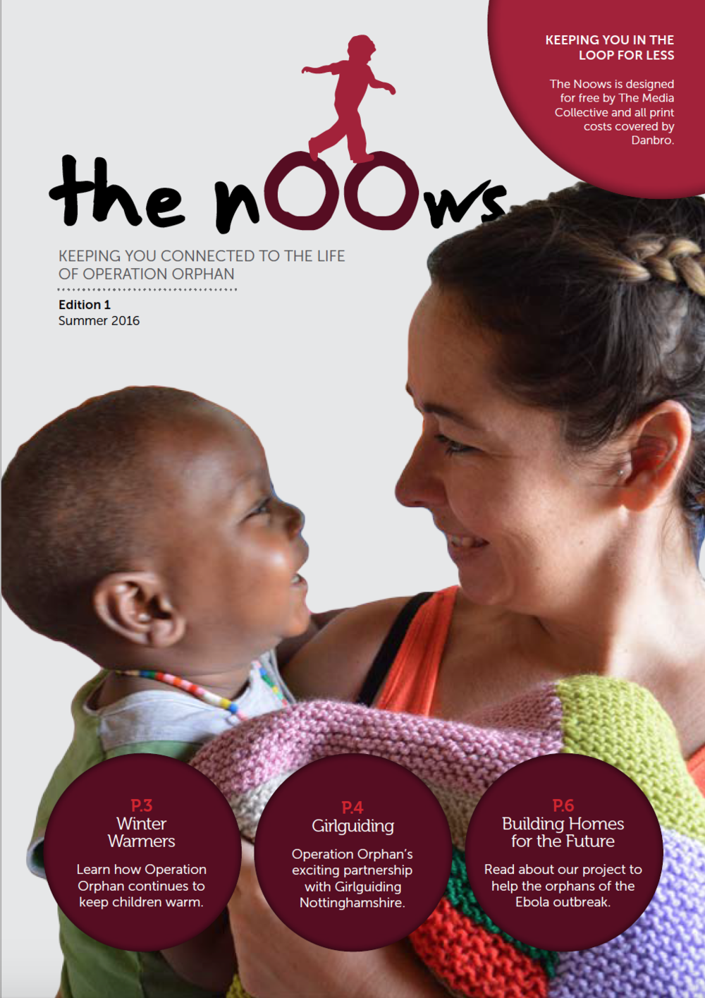 The Noows Edition 1
