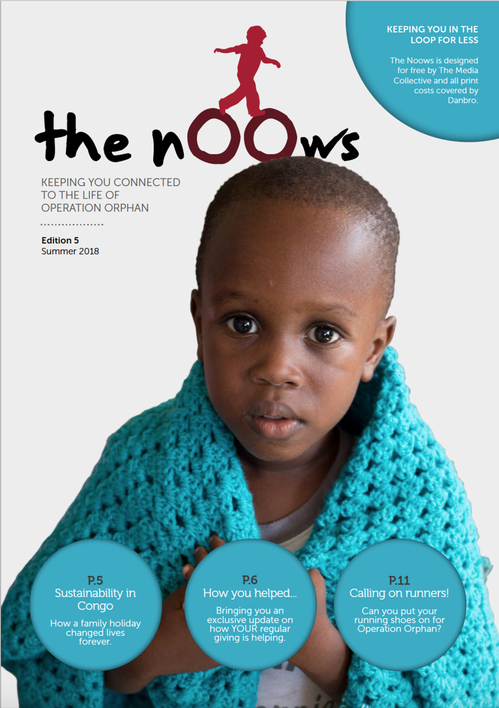 The Noows Edition 5