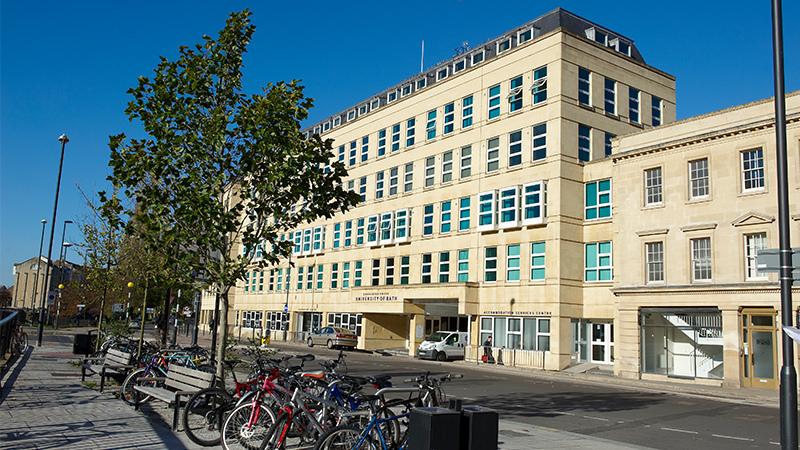 innovation Centre -
