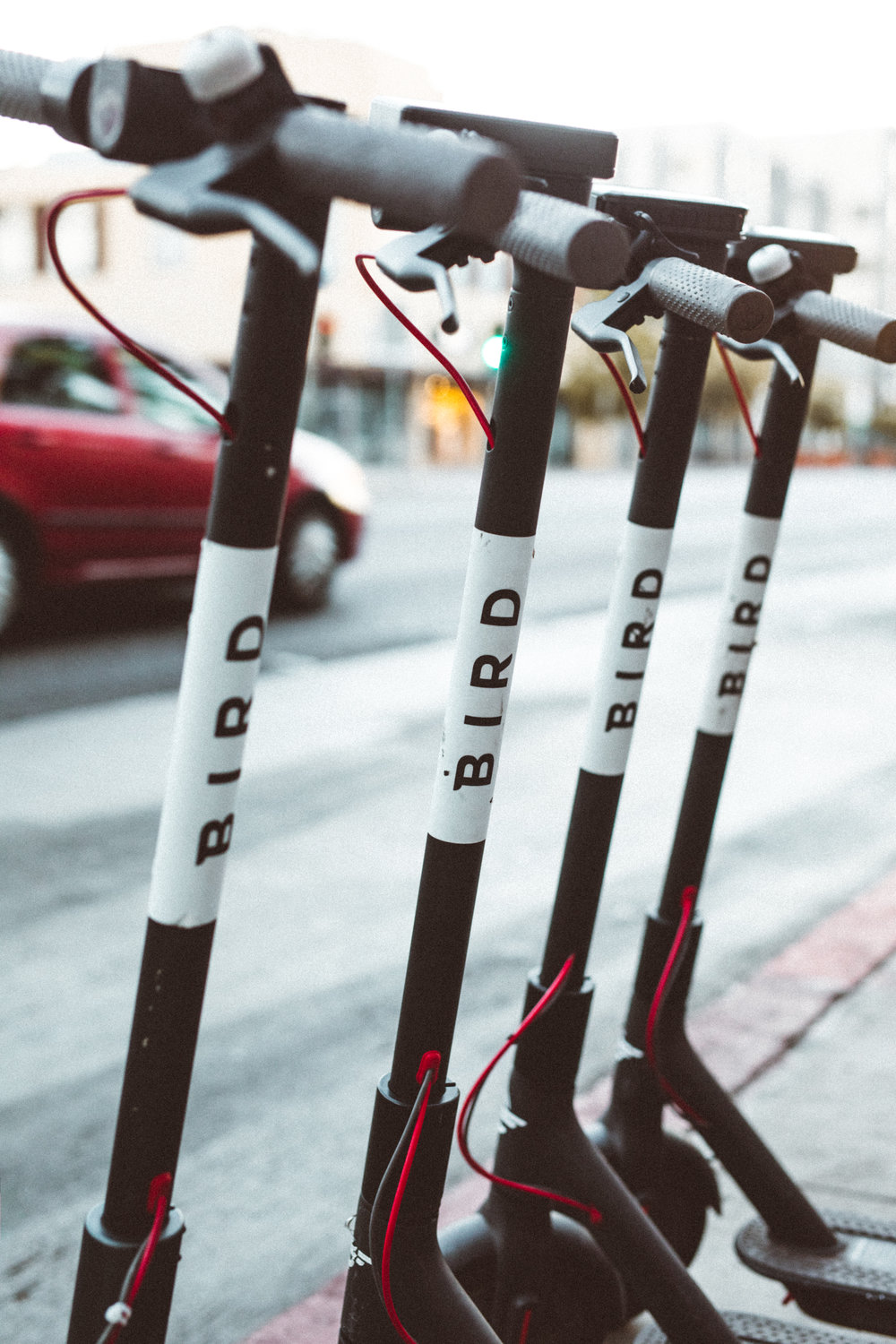 Electric scooter sharing app launches London pilot -