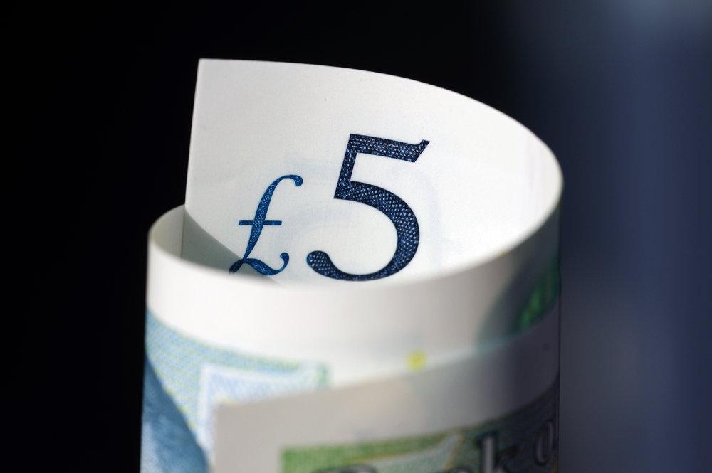 Less Cash or Cashless? -