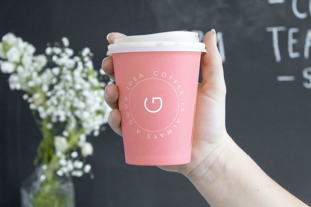 Scotland's first coffee cup recycling scheme launched in Glasgow -